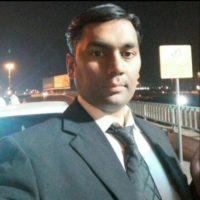 Zuhaib Arif